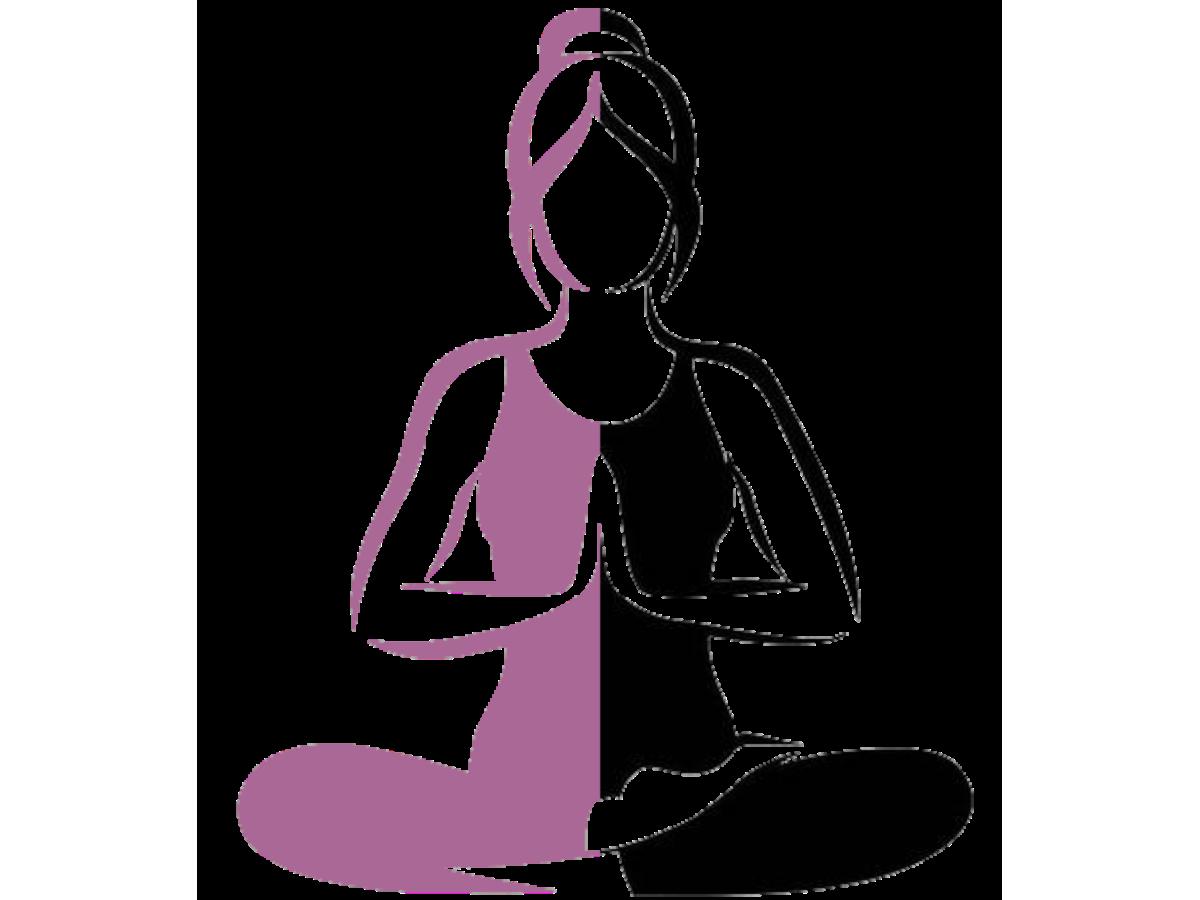 Pat Smith Yoga Logo